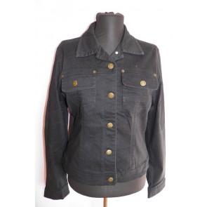Куртк джинсовая