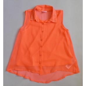 Комплект -  блузка и топ