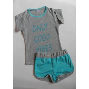 Комплект - футболка,шорты crane