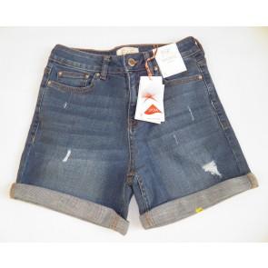 Шорты джинсовые F&F